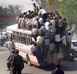 crowded-bus
