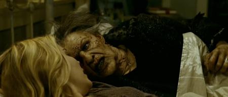 bed granny