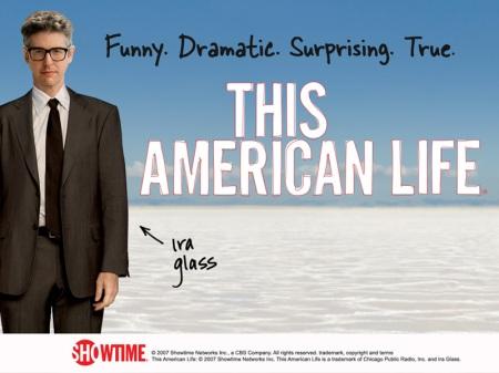 This American Life Ira Glass