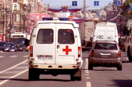 ambulance-in-russia