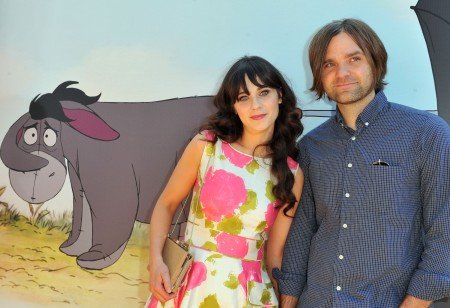 "Walt Disney Pictures Presents The Premiere Of ""Winnie The Pooh"" - Red Carpet"